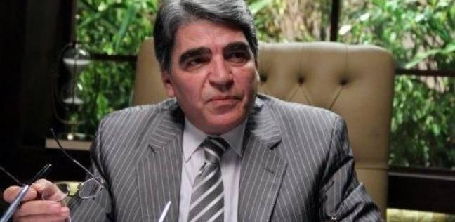 وفاة النجم المصري محمود الجندي