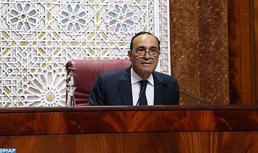 مجلس النواب يعلن عن تشكيل الفرق والمجموعة النيابية وينتخب أعضاء مكتبه