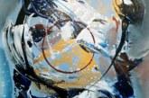 مونية بقالي تعرض  بالدارالبيضاء: فيض الألوان و الأشكال