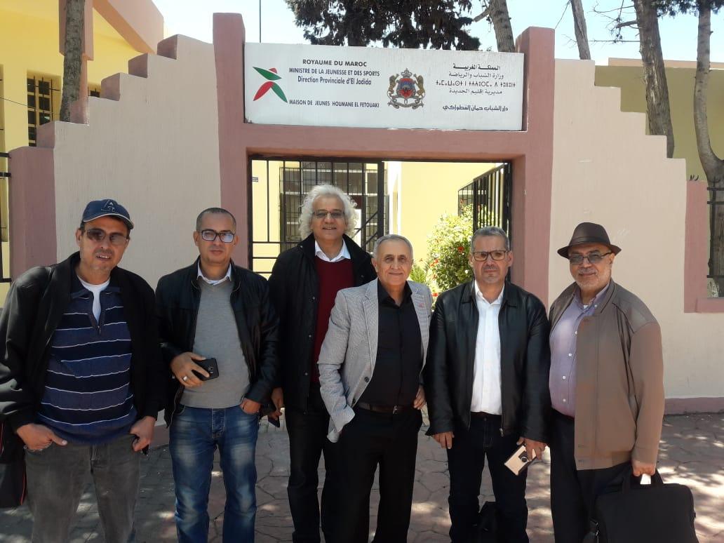 """تأسيس """"الجمعية المغربية لكتاب السيناريو"""""""