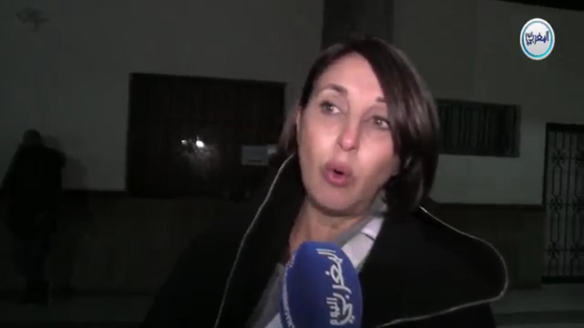 بالفيديو… منيب تعلق على ملف الريف ساعات قبل الحكم على الزفزافي ورفاقه