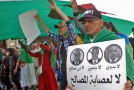 تواصل الحراك الجزائري وسط تباين في المواقف بين الشارع والجيش