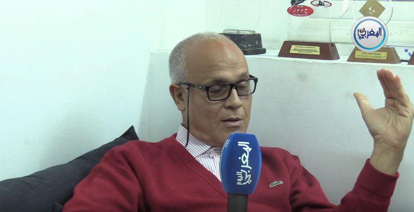 بالفيديو… الإطار الوطني سعيد بوحاجب يبدي رأيه في تحويل الأندية المغربية لشركات رياضية