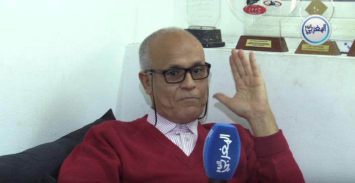 بالفيديو…الإطار الوطني سعيد بوحاجب يقصف جامعة الريكبي ويكشف المسكوت عنه