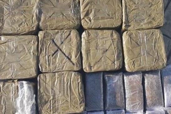 ميناء طنجة المتوسط.. إجهاض محاولة تهريب 8 أطنان من المخدرات على متن شاحنة للنقل الدولي