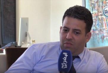 انتخاب إسماعيل الجامعي رئيسا جديدا للمغرب الرياضي الفاسي