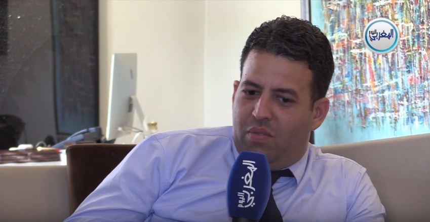 """بالفيديو… إسماعيل الجامعي يتحدث بقلب مفتوح عن """"الماص"""" والمنتخب المغربي وحصيلة لقجع"""