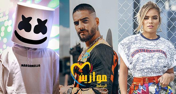 جمعية مغرب الثقافات تكشف جديد مهرجان موازين 2019