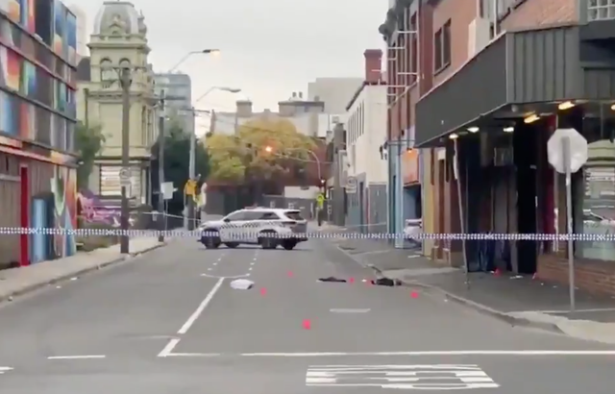 أستراليا… قتيل و 3 جرحى في إطلاق نار قرب ملهى ليلي في ملبورن
