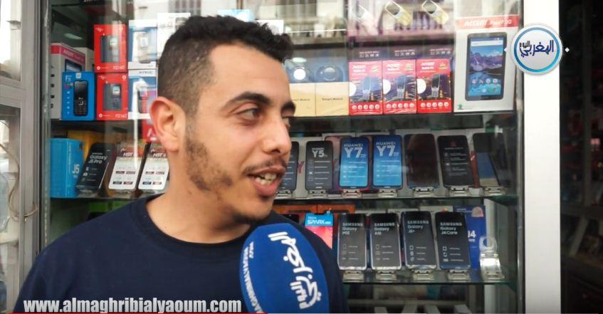 بالفيديو… ماهي التطبيقات الهاتفية التي لا يستغني عنها المغاربة؟
