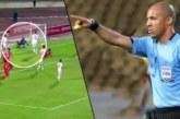 """""""الكاف"""" يعين الحكم الذي أقصى الحسنية لقيادة مباراة الوداد و صن داونز"""