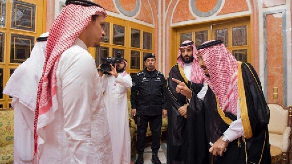 """عائلة الصحافي السعودي جمال خاشقجي تنفي  مناقشة أي """"تسوية"""" مع النظام"""