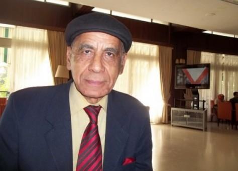 وفاة قيدوم الممثلين المغاربة عبد الله العمراني