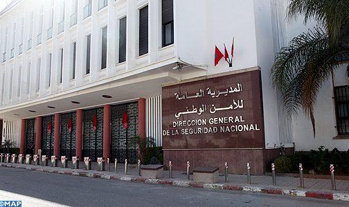 المديرية العامة للأمن الوطني تنفي الادعاءات الواردة في روبورتاج لقناة إسبانية