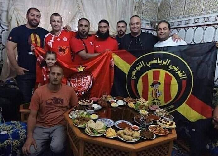 خطير للغاية… الترجي التونسي يحرض على العنف ضد الوداد وجماهيره في لقاء العودة برادس