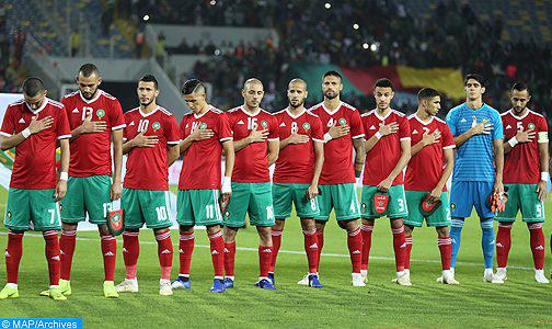 كأس إفريقيا للأمم بمصر 2019 .. مباراتان وديتان للمنتخب