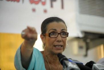 سجن الأمينة العامة لحزب العمال لويزة بالجزائر