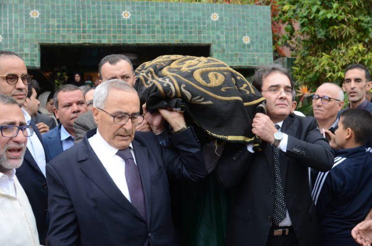 الكاميلي أحد مؤسسي جيش التحرير في ذمة الله