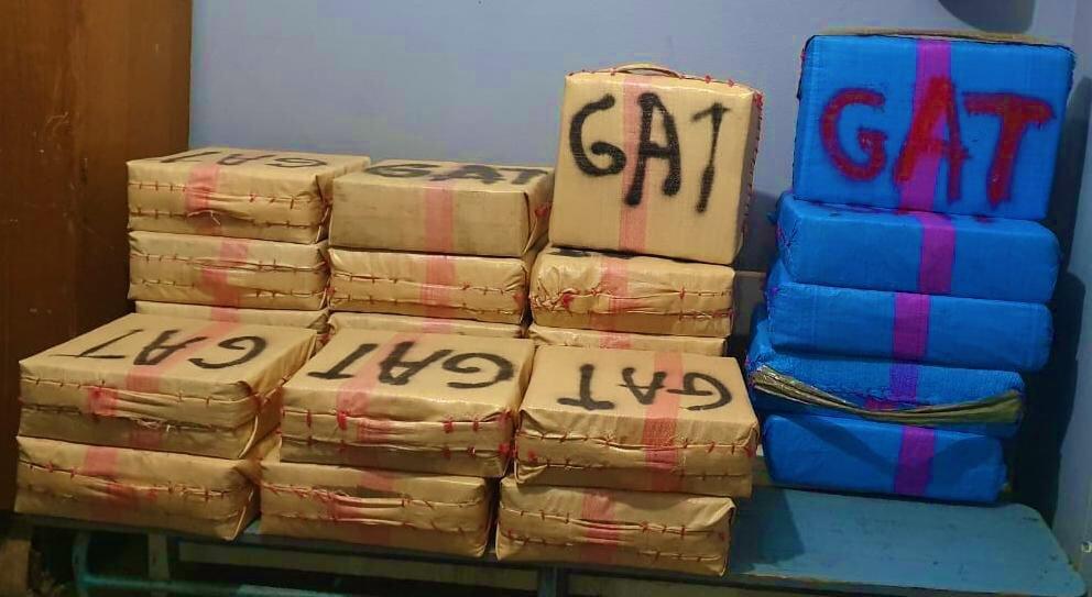 توقيف أب وإبنه متهمين بترويج المخدرات بضواحي أكادير