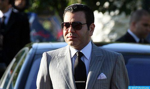الأمير مولاي رشيد يمثل الملك في القمتين العربية والإسلامية بالسعودية