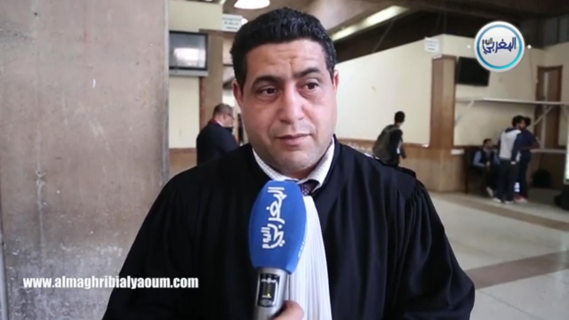 """المحامي الهيني يقدم أدلة جديدة على """"تهافت"""" القرار الأممي في ملف بوعشرين + فيديو"""