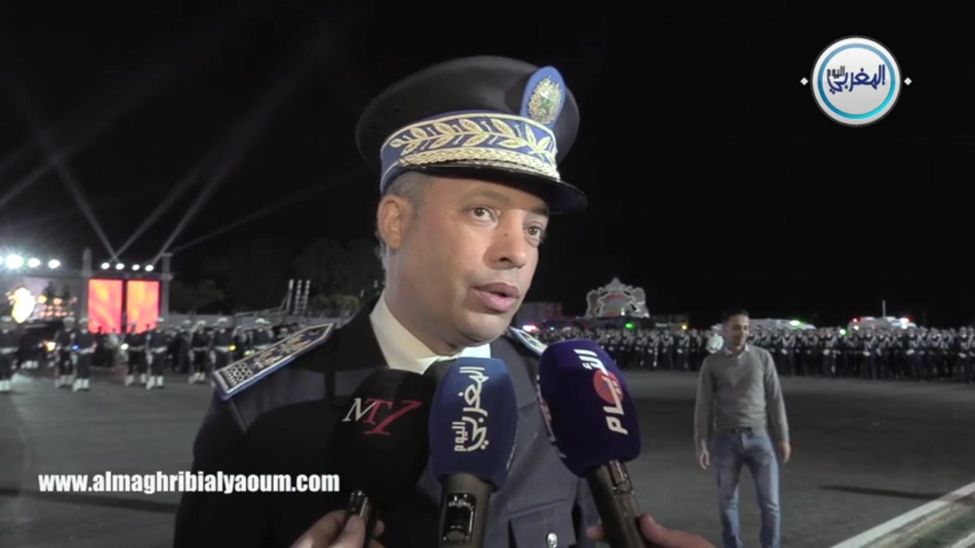 عيد ميلاد الشرطة
