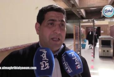 بالفيديو… المحامي الهيني يعلق على مرافعة النيابة العامة في ملف بوعشرين