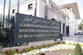"""المغرب يأخذ """"بأسف"""" استقالة المبعوث الشخصي للأمين العام للأمم المتحدة إلى الصحراء المغربية"""
