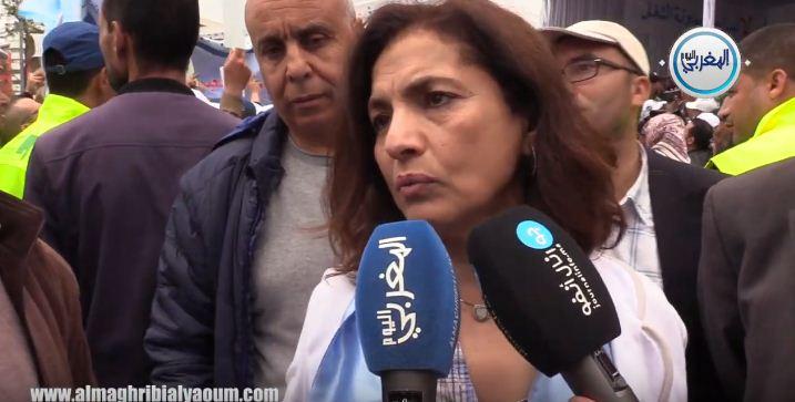 بالفيديو… أول تعليق للاتحاد المغربي للشغل على انقلاب حافلة عمالية بأكادير