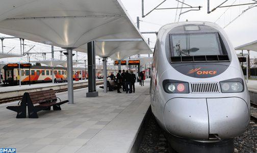 المكتب الوطني للسكك الحديدية: برنامج خاص لسير القطارات بمناسبة عيد الفطر