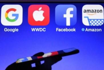على خطى فرنسا وبعض الدول… المغرب يعتزم فرض نظام ضريبي على غوغل وفايسبوك