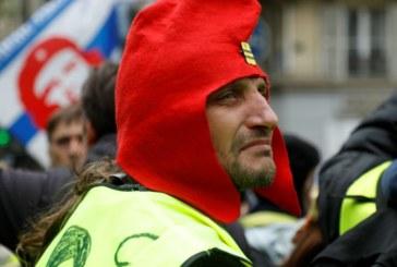 """فرنسا… محتجو """"السترات الصفراء"""" في الشوارع مجددا"""