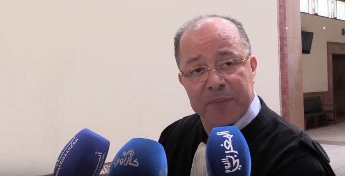 بالفيديو… المحامي كروط يتحدى دفاع توفيق بوعشرين بهذه الحجج