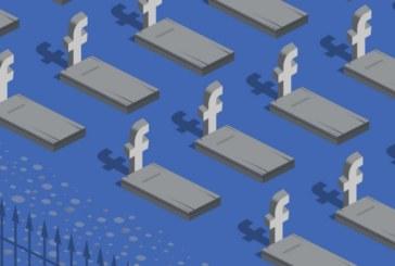 شركة فايسبوك تعلن حذف 5.4 حساب مزيف