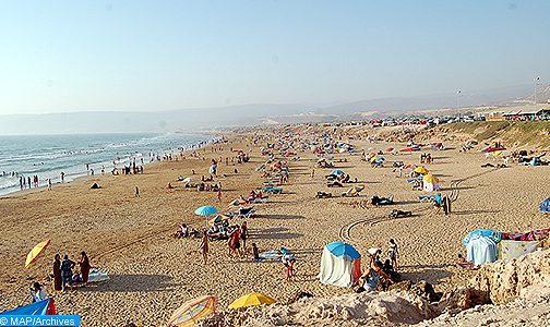 موجة حر من السبت حتى الإثنين بالعديد من مناطق المملكة