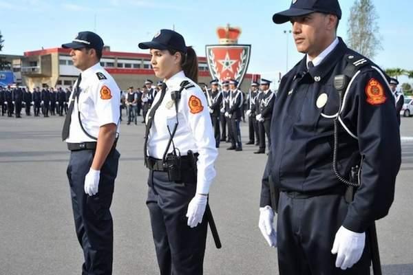 عيد ميلاد الأمن الوطني… شرطة مواطنة في خدمة المغاربة منذ 63 سنة