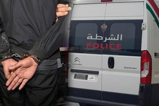 الناظور… توقيف شخص متهم بمحاولة القتل العمد باستعمال السلاح الناري