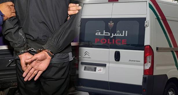 اعتقال عامل نظافة بتهمة اغتصاب نزيلات مصح عقلي بفاس