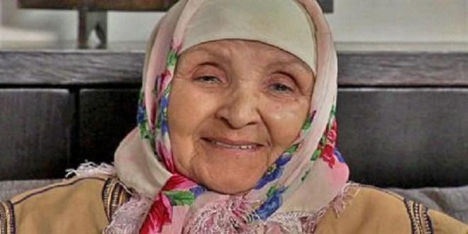 تشكيل لجنة لتتبع الوضع الصحي للفنانة فاطمة الركراكي