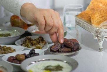 منظمة الصحة العالمية تقدم نصائح للمسلمين من أجل سحور مثالي في رمضان