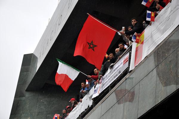 الشباك الوحيد المتنقل لخدمة مغاربة العالم يحط الرحال بإيطاليا في الفترة ما بين 14 و16 يونيو 2019