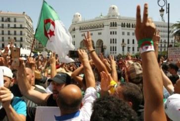 انتشار كثيف للشرطة واعتقالات قبل تظاهرة اليوم الجمعة بالجزائر