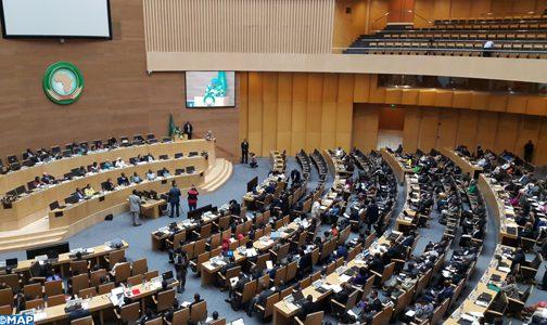مفوضية الاتحاد الإفريقي تعلق عضوية السودان لحين تسليم السلطة لحكومة مدنية