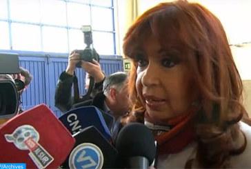 الأرجنتين… القضاء يقرر متابعة الرئيسة السابقة كريستينا دي كيرشنر على خلفية قضية فساد جديدة
