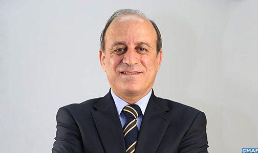 خبير التحكيم جمال الشريف يعلق على قرار إعادة مباراة الوداد والترجي