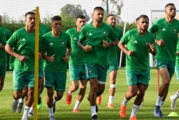"""لاعب ودادي ينضم لكتيبة """"الأسود"""" في """"الكان"""""""