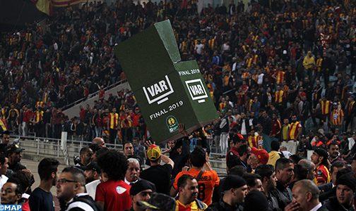 """الناصري: الوداد سيلجأ لمحكمة التحكيم الرياضي والفيفا بخصوص """"المهزلة التحكيمية"""""""