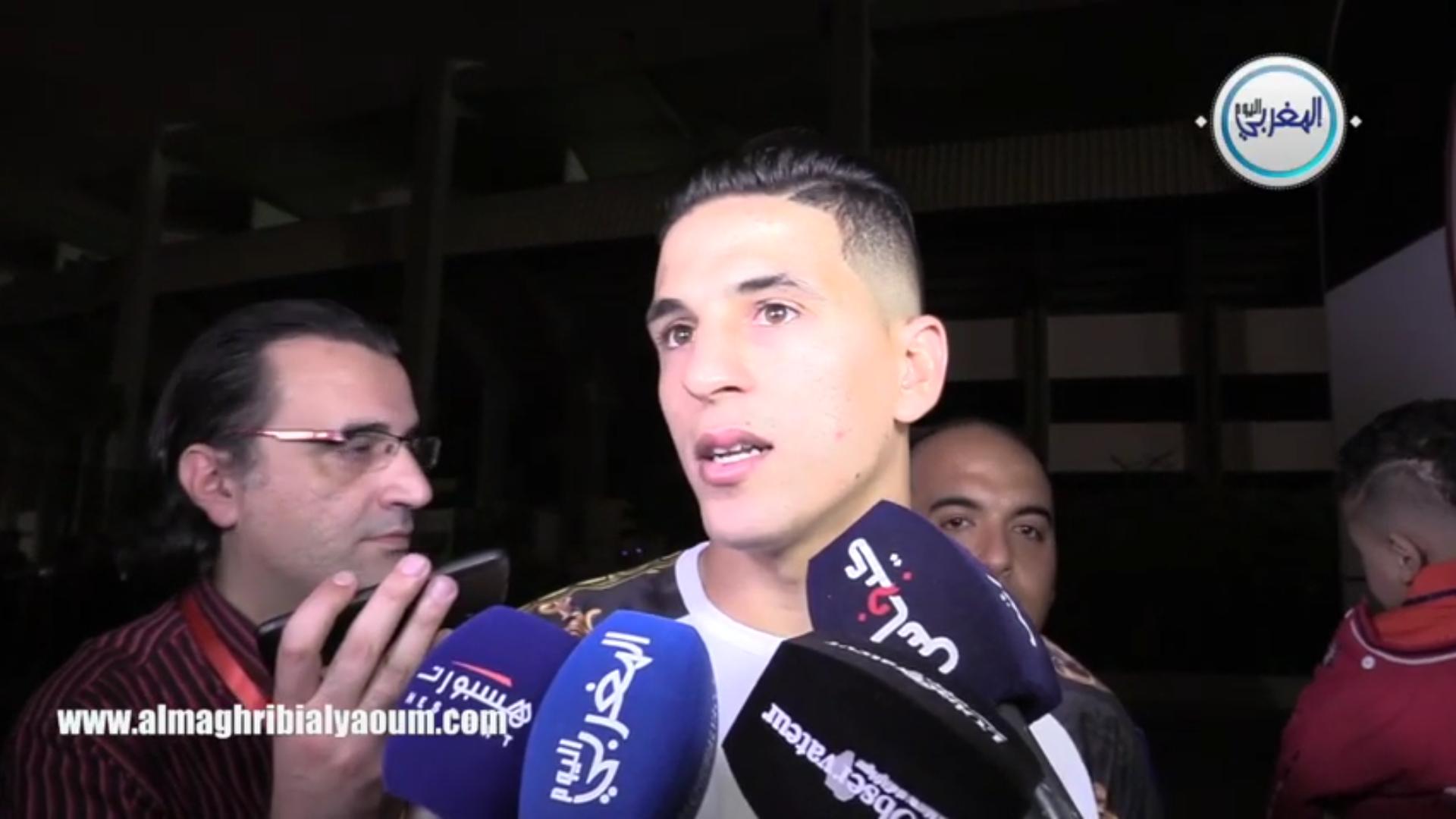 الناهيري يعلق على فوز الوداد البيضاوي بالنجمة الثانية + فيديو