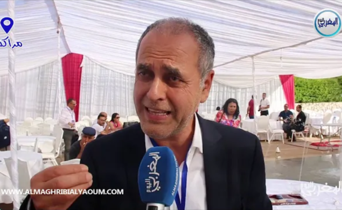 """البقالي يرد بقوة على مقال """"أخبار اليوم"""" حول بوعشرين: """"النقابة الوطنية للصحافة المغربية غير قابلة للابتزاز"""