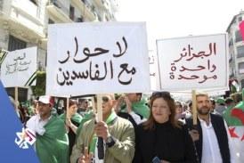الرئاسيات الجزائرية: انتهاء الحملات الانتخابية وسط دعوات المقاطعة